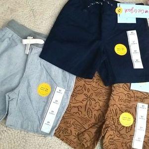 2t Shorts New Bundle